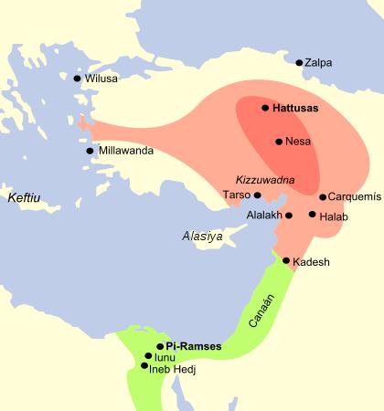 Civilizaciones de Turquia