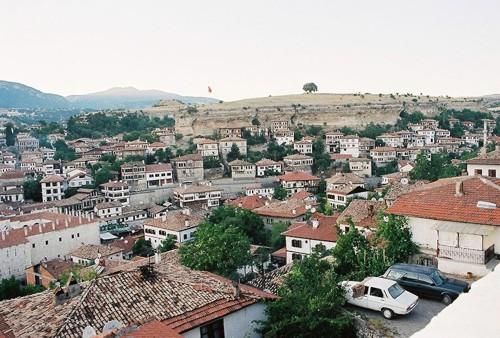 Safranbolu, patrimonio de la Humanidad