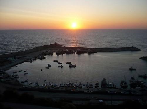 Puerto de Karaburun