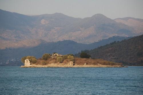 Lago Bafa