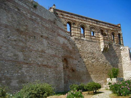 Palacio Tekfur