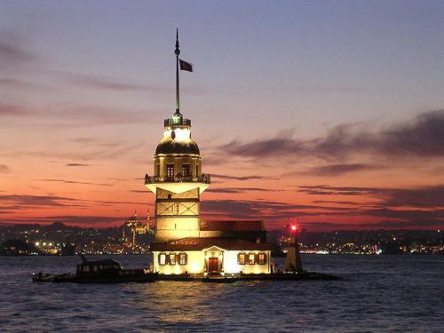 Torre de Uskudar