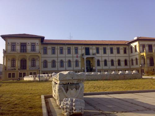 Museo de Corum