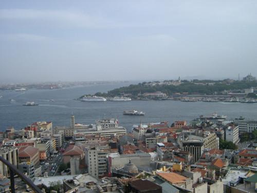 Estrecho de Estambul