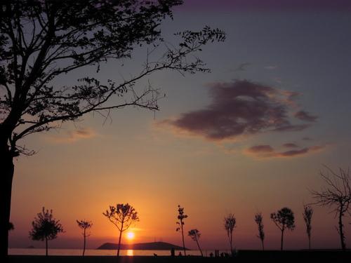 Isla Kinali