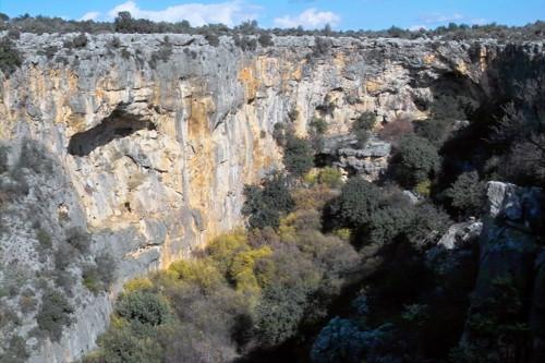 Cuevas de Mersin