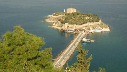 Isla Paloma