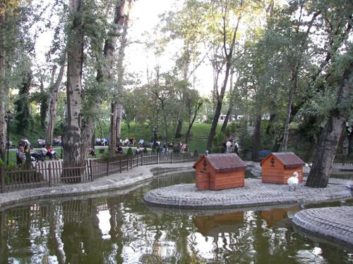 Parque Kugulu