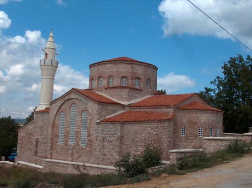 Monasterio de Vize