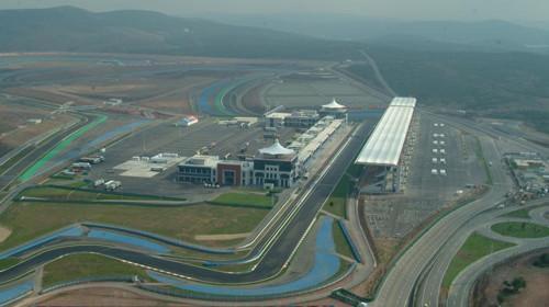 Circuito Formula Uno Tuzla