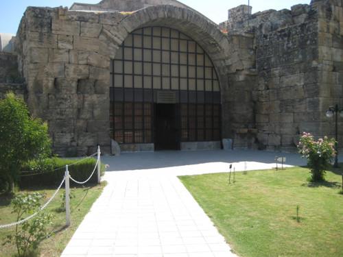 Museo Arqueologico de Hierapolis