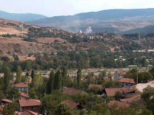 Vista de Karabuk