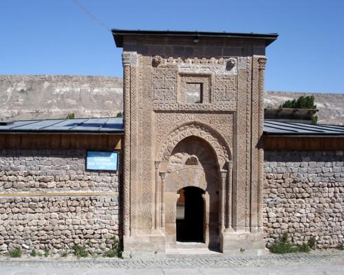 Madrasa de Taskinpasa