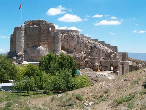 Castillo de Harput