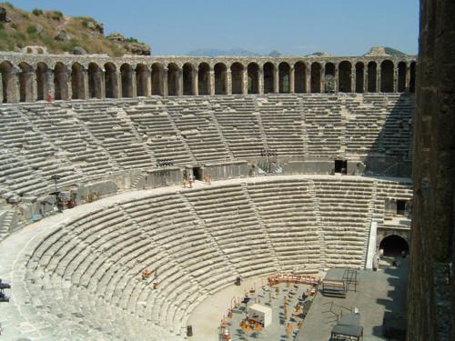 Teatro de Aspendos