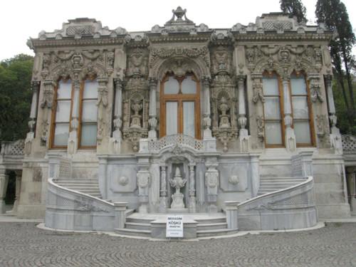 Pabellon Ihlamur