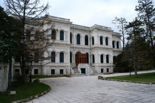 Palacio Yildiz