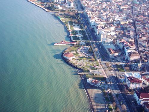 Ordu, una capital del Mar Negro