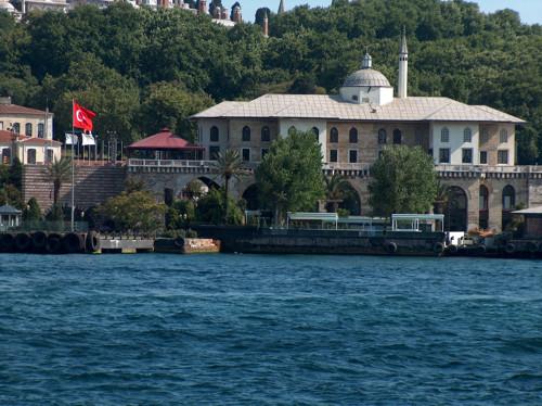 Hammam en Estambul