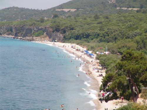 Playas de Guzelcamli