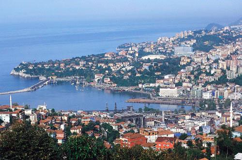Ecoturismo y cultura en Zonguldak