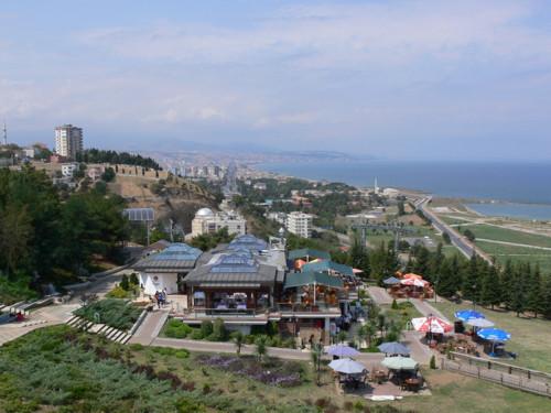 El tesoro de Amisos, la ciudad antigua de Samsun
