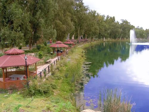 Parque Estatal de Tarso