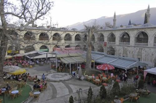 Mercado de Koza Han