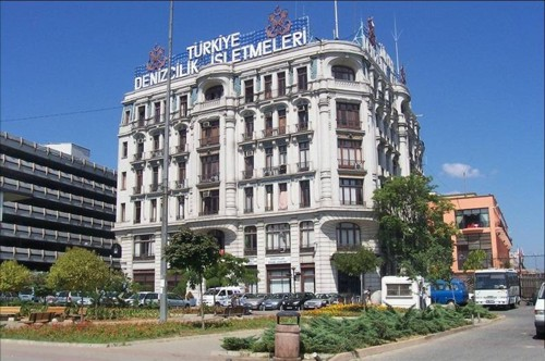 Museo de Arte e Historia Naval de Estambul