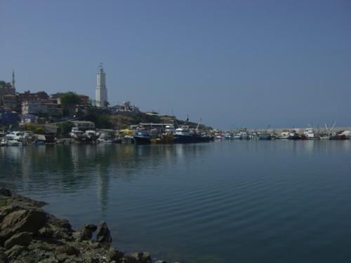 Faro de Rumeli