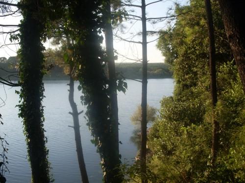 Lago Terkos