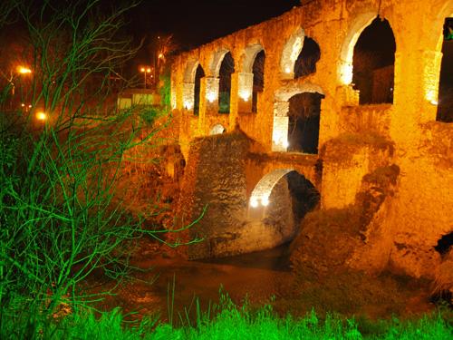 Buca, ciudad cosmopolita en los suburbios de Izmir