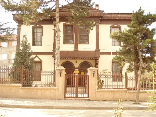 Museo de Sogut