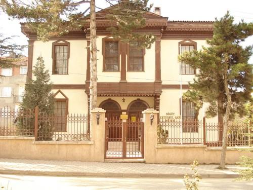 Söğüt, primera capital del Imperio Otomano