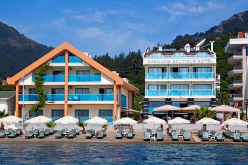 Hotel Orsmaris