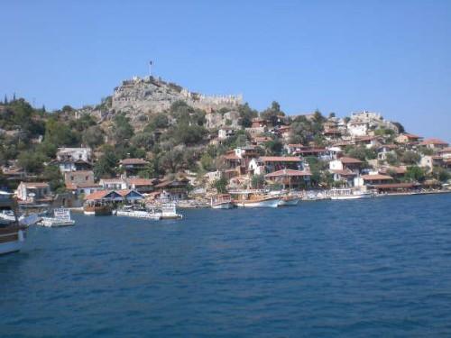 Patara, la mejor playa de Turquía