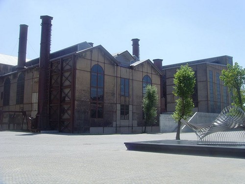 Museo SantralIstanbul