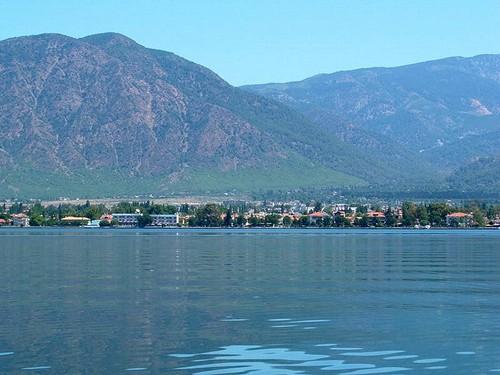 Lago Koycegiz