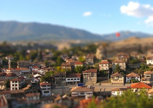 Safranbolu, ciudad Patrimonio de la Humanidad
