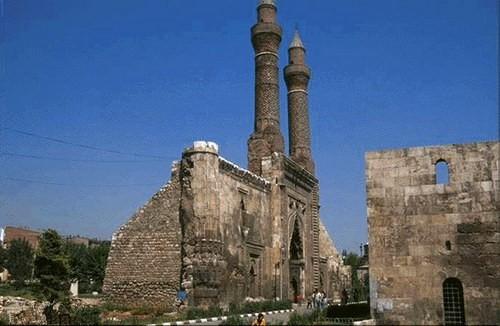 Sivas, la cuidad de los Selyúcidas