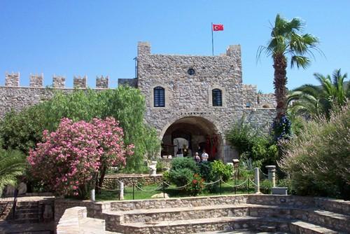 El Museo Marmaris