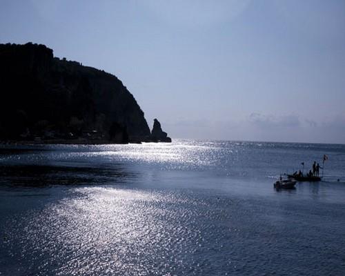 Mares de Turquía: el Mar Negro