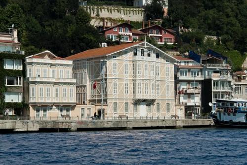 El Museo Sadberk Hanim de Estambul