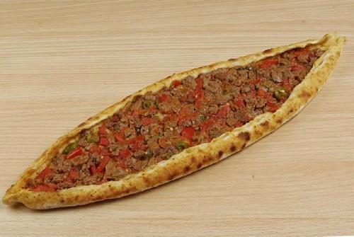 Kiymali, cocina turca