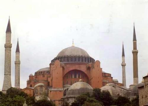 Las cinco mejores atracciones turísticas de Turquía